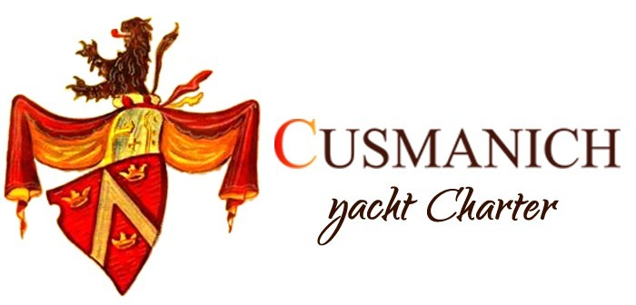 Cusmanich official logo