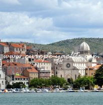 Zadar_from_the_sea