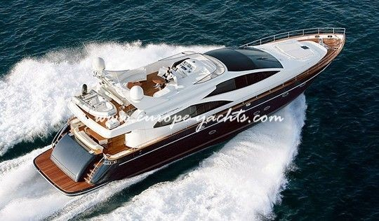luxury yacht for charter France