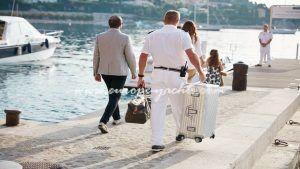 Europe Yachts Charter Concierge service