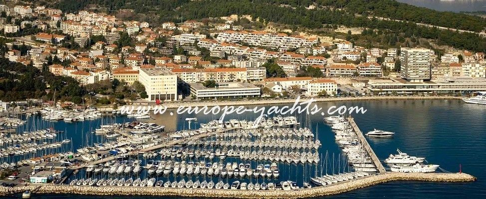 Central Base Europe Yacht Charter