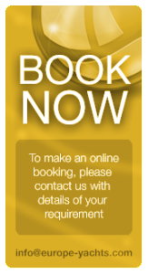 Luxury booking form