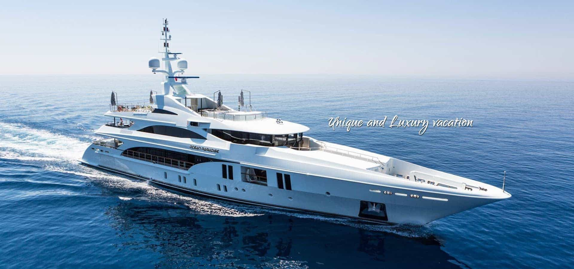 Europe Yachts Charter main slider 2