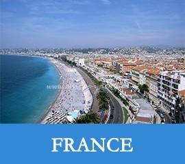 Yacht-Charter-in-France