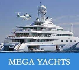 Luxury yacht charter Croatia Greece France Mediterranean