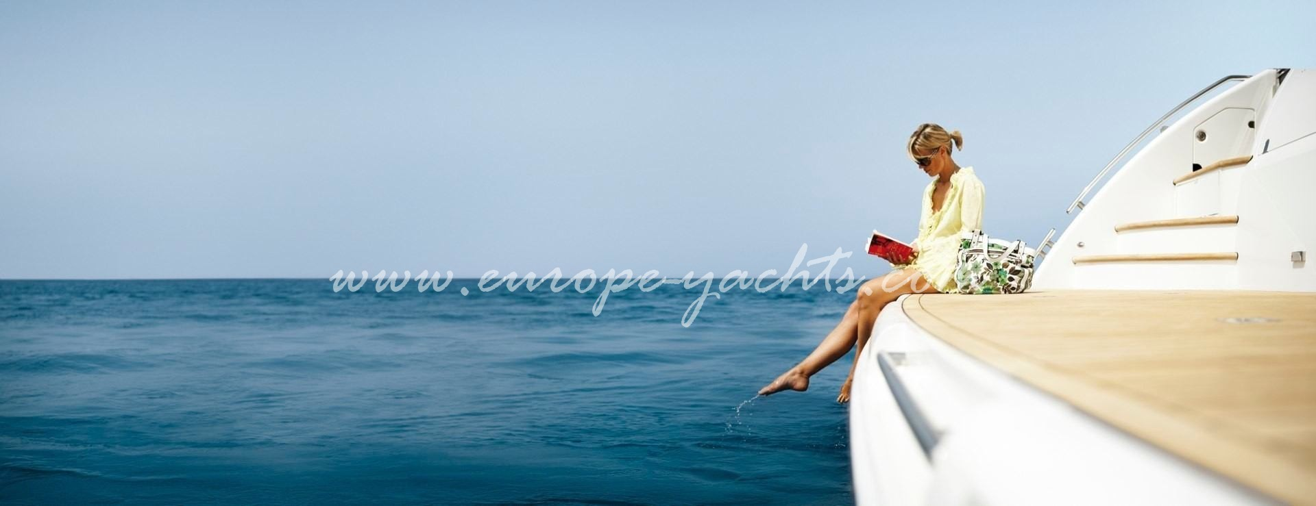VIP luxury yacht charter services