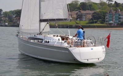Bavaria 34 Cruiser Sailing Yacht Charter Croatia with Europe Yachts Charter
