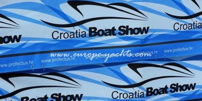 19th Croatia Boat Show with Europe Yachts Charter