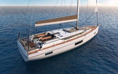 Bavaria C57 for rent in Croatia with Europe Yachts Charter - Sailing Boat Charter Croatia