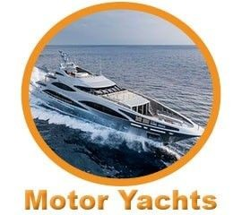 Luxury Yacht Charter France Crewed charter